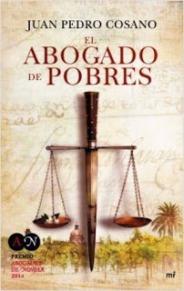 El abogado de pobres Juan Pedro Cosano