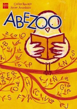 [Infantil] [Recomendaciones] AbeZoo, de EditorialSM.