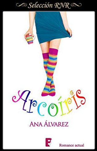 [Reseñas] Arcoiris, de AnaÁlvarez.