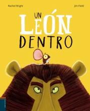 un león dentro