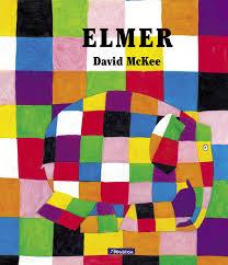 [Infantil y Juvenil] [Recomendaciones] Elmer.