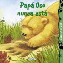 DAD BEAR-CVR-SPA:Maquetaci—n 1