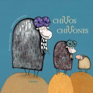 Imagen portada Chivos chivones