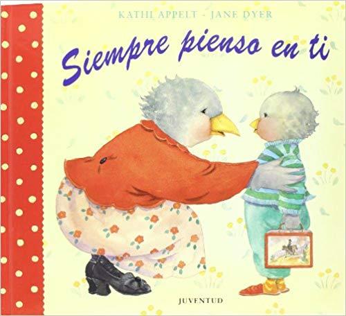 [Infantil y Juvenil] #LibroRecomendado: Siempre pienso enti.