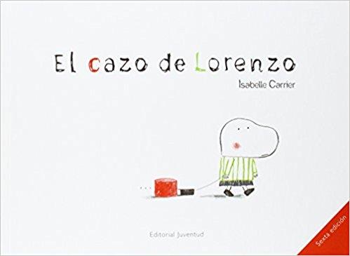 [Infantil y Juvenil] El cazo deLorenzo.