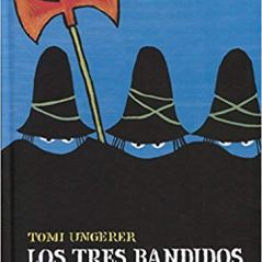 los tres bandidos amazon