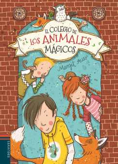 cole animales magicos