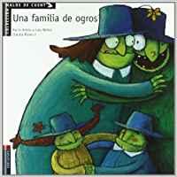 una familia de ogros