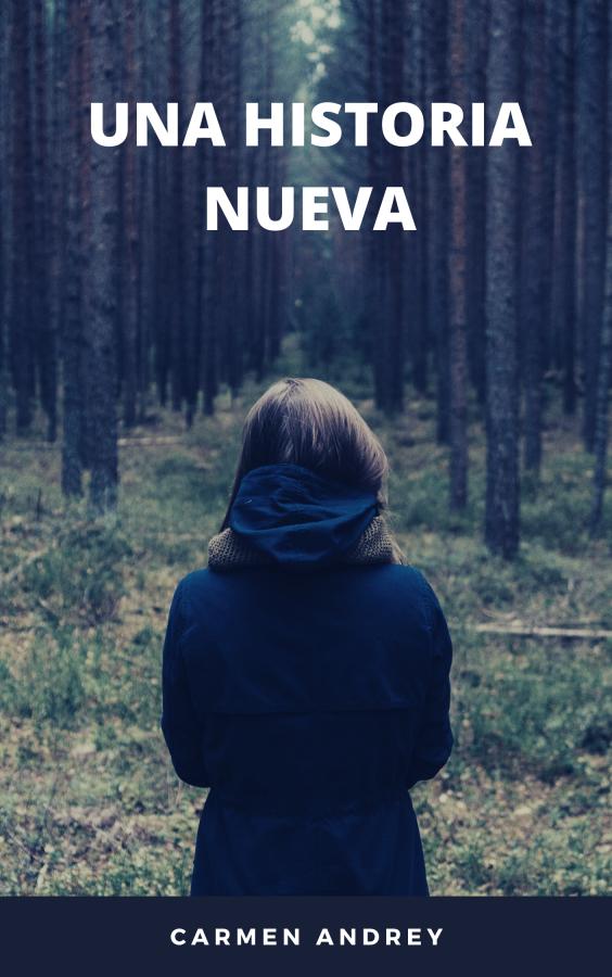[Relatos] Una historia nueva. #cuentosdeNavidad