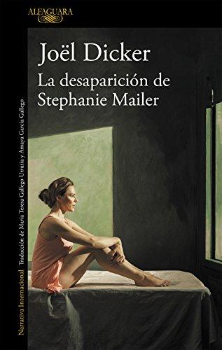 [Reseñas] Qué Leer: La desaparición de Stephanie Mailer, de JöelDicker.