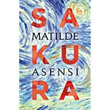 [Reseñas] Sakura, de MatildeAsensi.